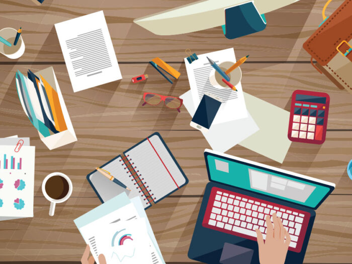 Increase Your Workplace Productivity With These Easy Steps